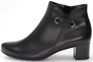 Gabor Keegan - Leather Ankle Boot