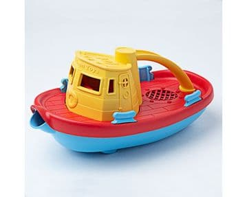 Green Toys- Tugboat