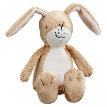 Guess How Much I Love You Rabbit Rattle