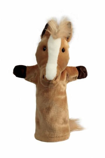 Horse Long-Sleeved Glove Puppet PC006021