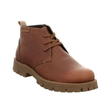 Josef Seibel Cheston 03 - castagne Lace Up Ankle Boot