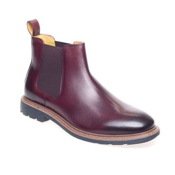 Steptronic Lord wide fit Chelsea Boot.