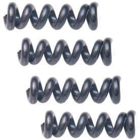 Allparts BP-2230-000 Tension Springs for Tremolo Arms (4 pack)