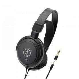 Audio Technica ATH-AVC200 Closed Back Dynamic Headphones