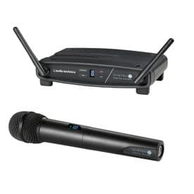 Audio Technica ATW1102 System 10 - 2.4GHz Handheld Wireless System