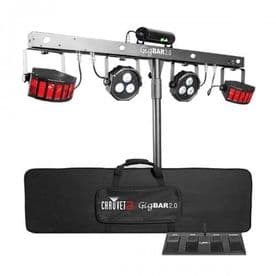 Chauvet GigBar2 IRC LED Lighting System