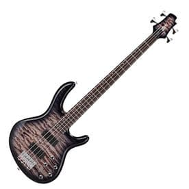 Cort Action Bass Deluxe Plus Grey Burst
