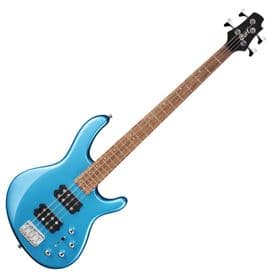 Cort Action HH4 Bass - Toluca Lake Blue