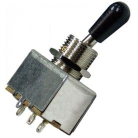 Guitar Tech 3-Way Toggle Switch