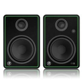 "Mackie CR5-X 5"" Multimedia Monitors"