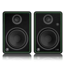 "Mackie CR5-XBT 5"" Multimedia Monitors"