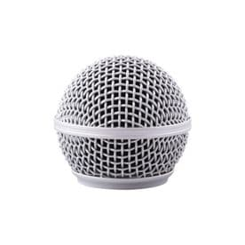 On-Stage Steel Mesh Microphone Grille