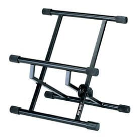 QuikLok BS317 Double Braced Amp Stand