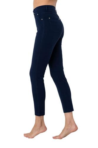 MARBLE 2400 Navy Trousers