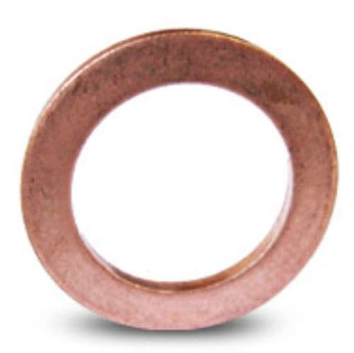 AN 4027-1 COPPER SPARK PLUG GASKETS - 18MM