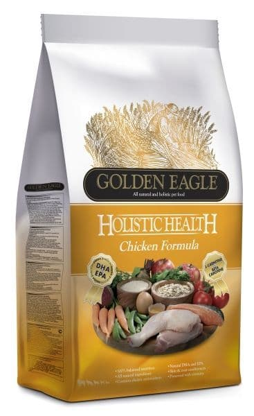 Holistic Chicken Formula 26/15