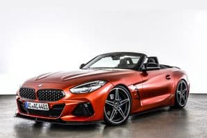 AC Schnitzer ACS4 conversion for BMW Z4 (G29) M40i
