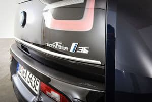 AC Schnitzer rear bumper protection strip for BMW i3