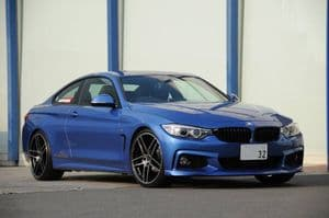 ACS4 (BMW 435i M Sport) full conversion