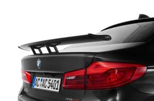Carbon Racing wing for BMW M5 (F90)