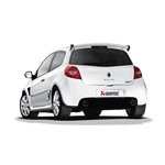 Renault Clio III RS 200 2009 - 2012