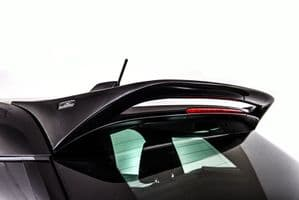 Roof wing for BMW X5 (G05)