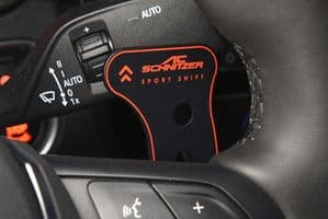 Shifter paddle set for BMW 4 series (F32/F33)