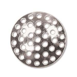 Sieve Parts and Ring Bases