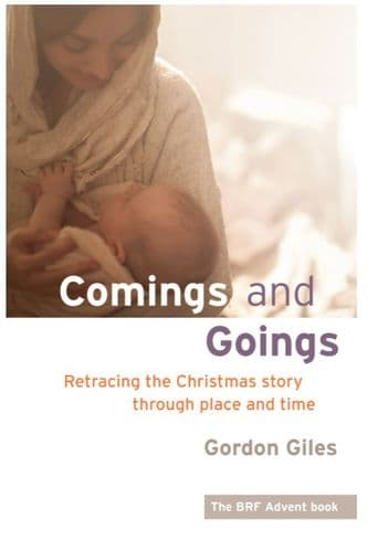 Comings and Goings by Gordon Giles