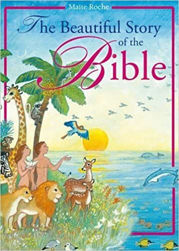 The Beautiful Story of the Bible by Maite Roche