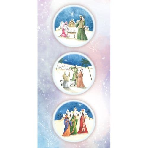 The Leprosy Mission - Christmas Fenestra Cards