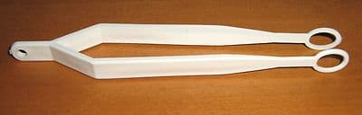 EGG TWEEZERS (ONLY £1.50 WITH ANY OTHER ITEM)