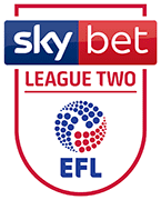 ENGLISH LEAGUE TWO