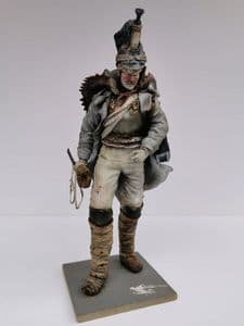 Cuirassier Full Figure - SALE