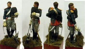 French Horse Grenadier