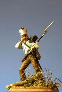 French Line Infantry Spain 1808-14