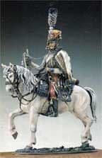 FTH-1 Mounted Trumpeter Hussars