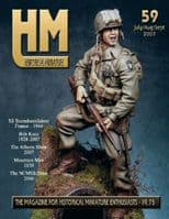 Historical Miniatures - Various Issues