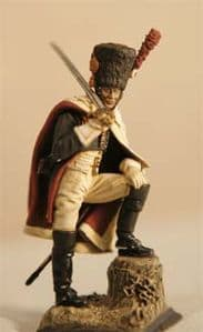 RP05 - Grenadier a Cheval Trumpeter 1806
