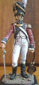 RP09 - Swiss Old Guard Officer