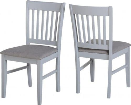 Baronne set of 2 Dining Chairs