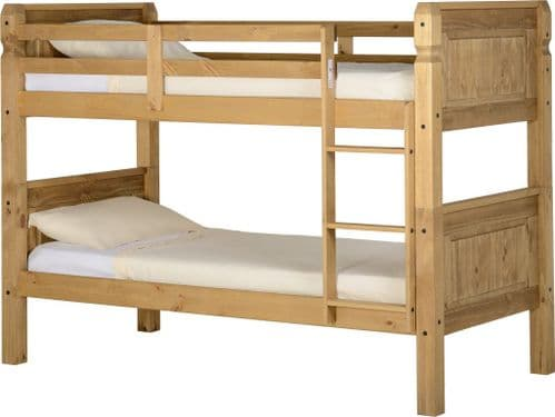 Corin Single Bunk Bed