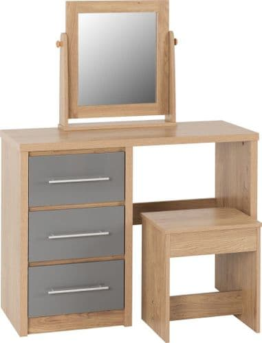 Graye Dressing Table Set