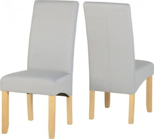 Kody set of 2 Dining Chairs