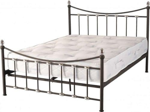 Regal Double Bed