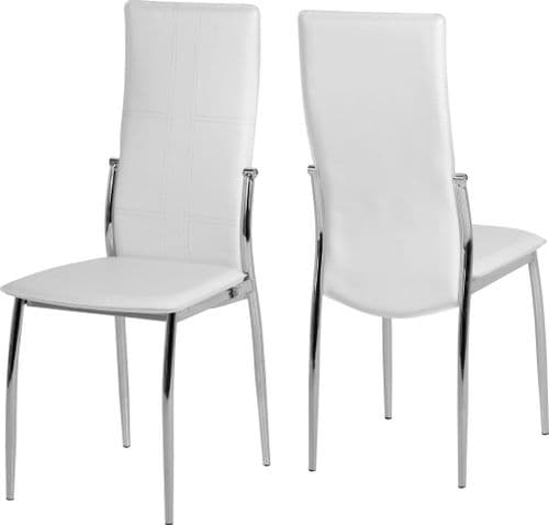 Berkley  set of 2 Dining Chairs