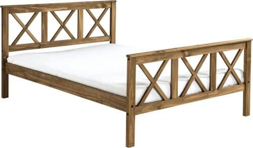 Bondo Double Bed