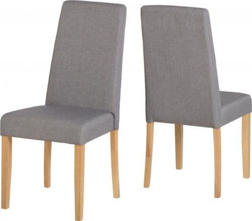 Botha set of 2 Dining Chairs