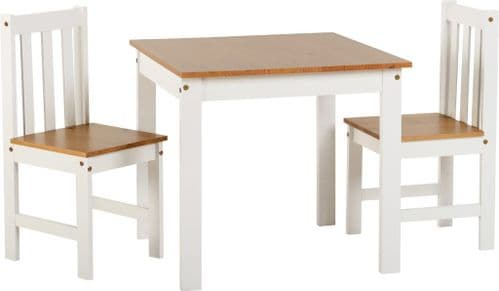 Classic Dining Set for 2