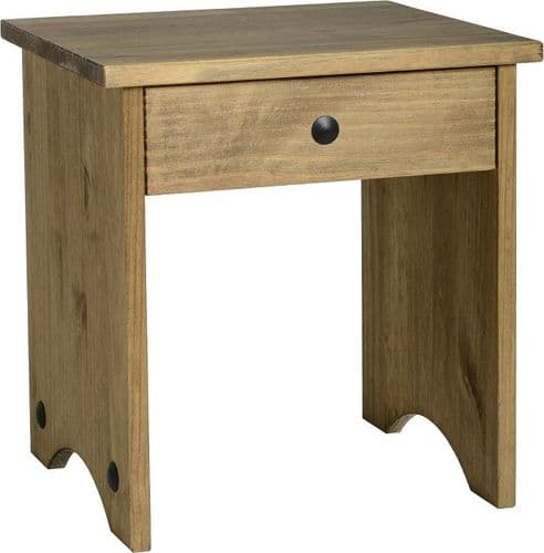 Corin Dressing Table Stool
